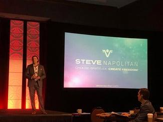 Steve Napolitan